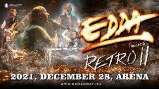 EDDA Művek - Retro II