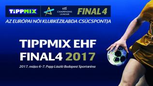 TIPPMIX EHF FINAL4