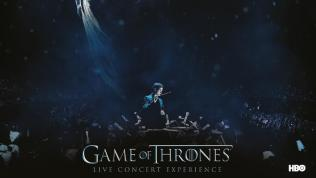 Game of Thrones featuring Ramin Djawadi