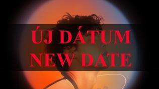 James Blunt NEW DATE