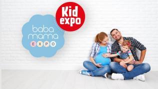BabaMama Expo és KidExpo