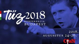 Tűz konferencia