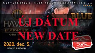 HAVASI Symphonic Aréna Show 2021