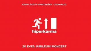 hiperkarma 20