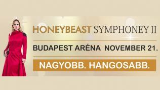Honeybeast SympHONEY II.