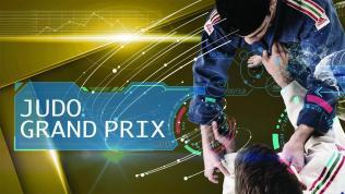 Judo Grand Prix 2018