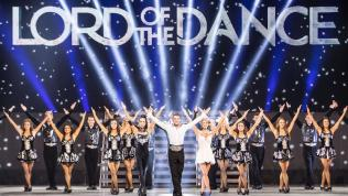 FLATLEY: LORD OF THE DANCE