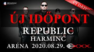 REPUBLIC 30