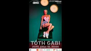 Tóth Gabi