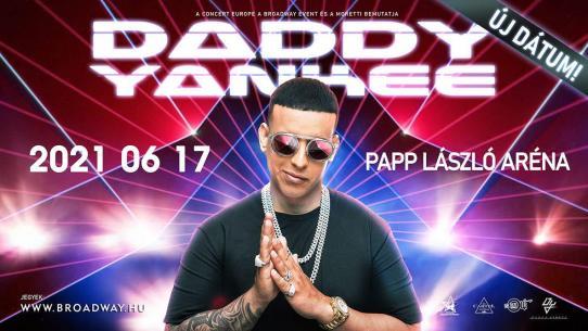 Daddy Yankee ÚJ IDŐPONT