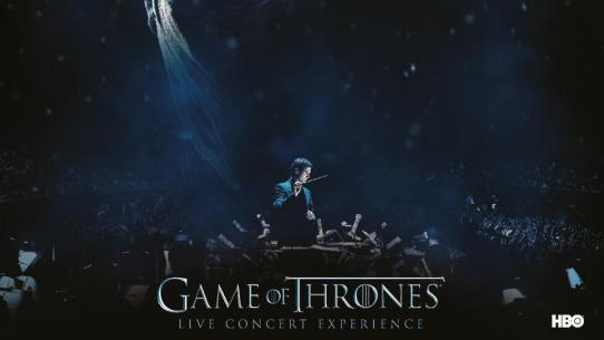 Game of Thrones featuring Ramini Djawadi