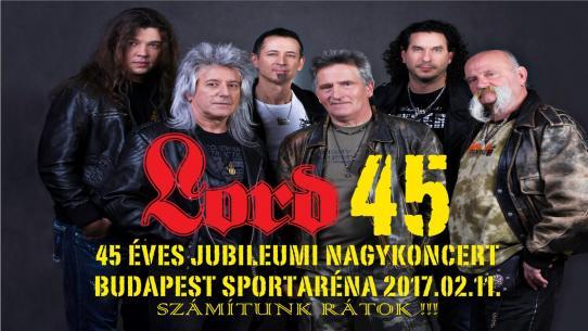 LORD 45