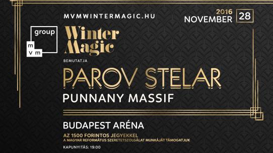MVM Winter Magic