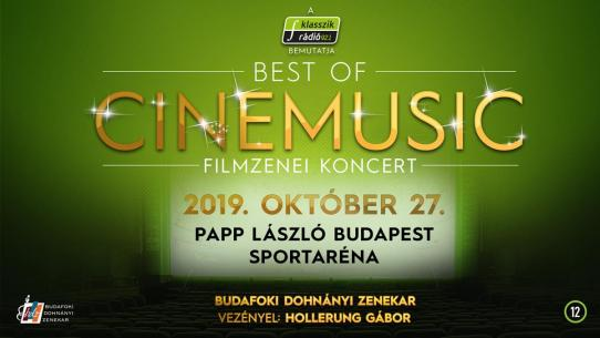 Best of Cinemusic