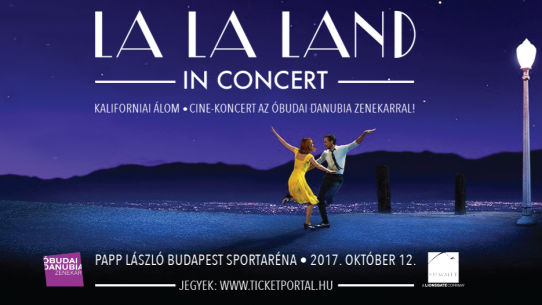 La La Land in Concert