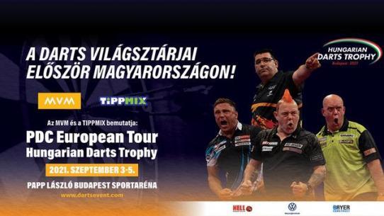 PDC Hungarian Darts Trophy