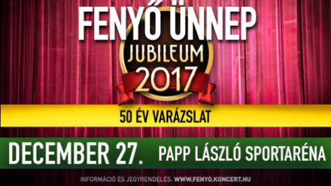Fenyő Ünnep 2017