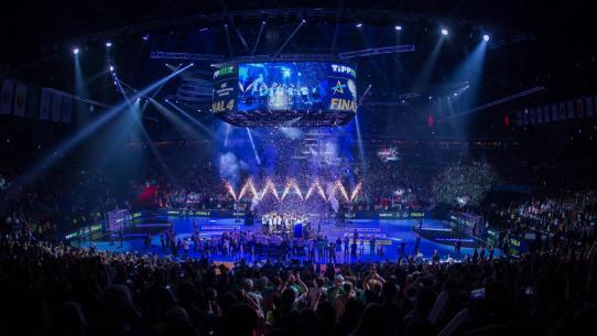 Women's EHF Final4 2018