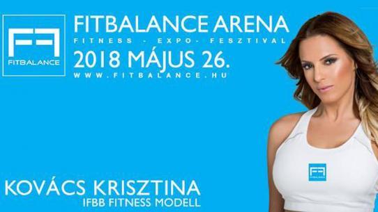 Fitbalance Aréna
