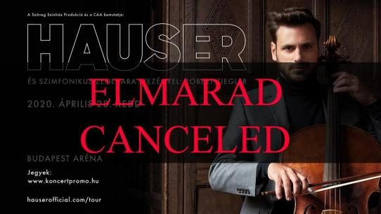 HAUSER ELMARAD