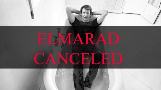 James Blunt ELMARAD