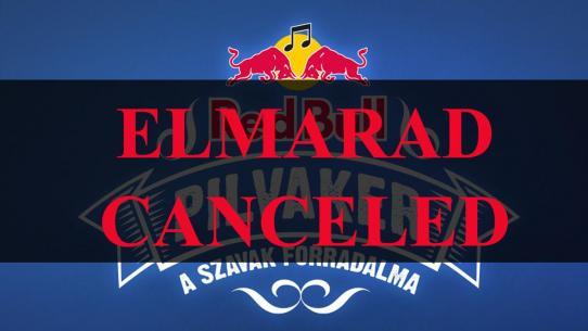Red Bull Pilvaker ELMARAD