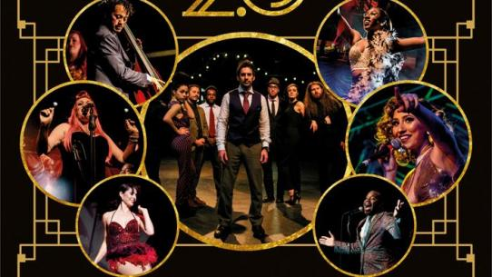 POSTMODERN JUKEBOX - Welcome To The Twenties Tour 2019
