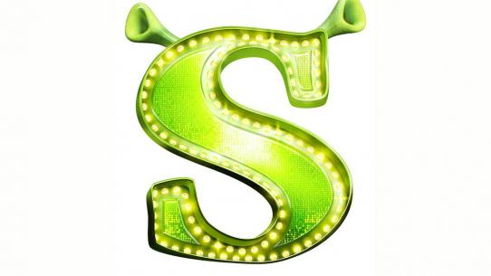 SHREK, A MUSICAL