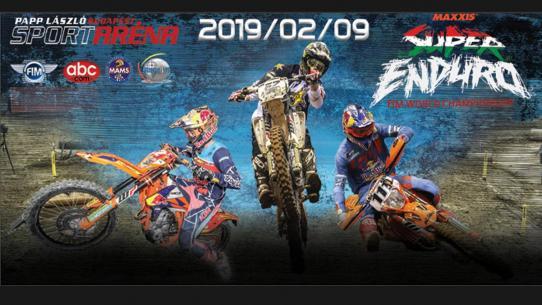 SuperEnduro GP of Hungary